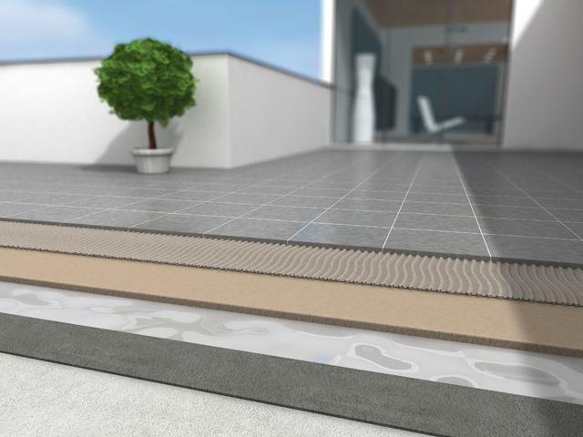 Favorit Balkonsanierung - Ihre Bauprofis aus Zweibrücken - Scharding GmbH ES19